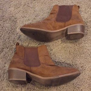 Shoes - Chelsea boot